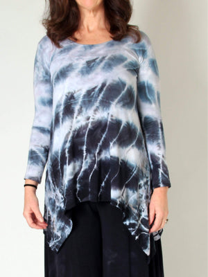 Steel Pony tunic Brooklyn Tunic