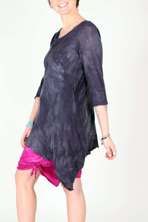 Steel Pony tunic Ensley Tunic on the rack