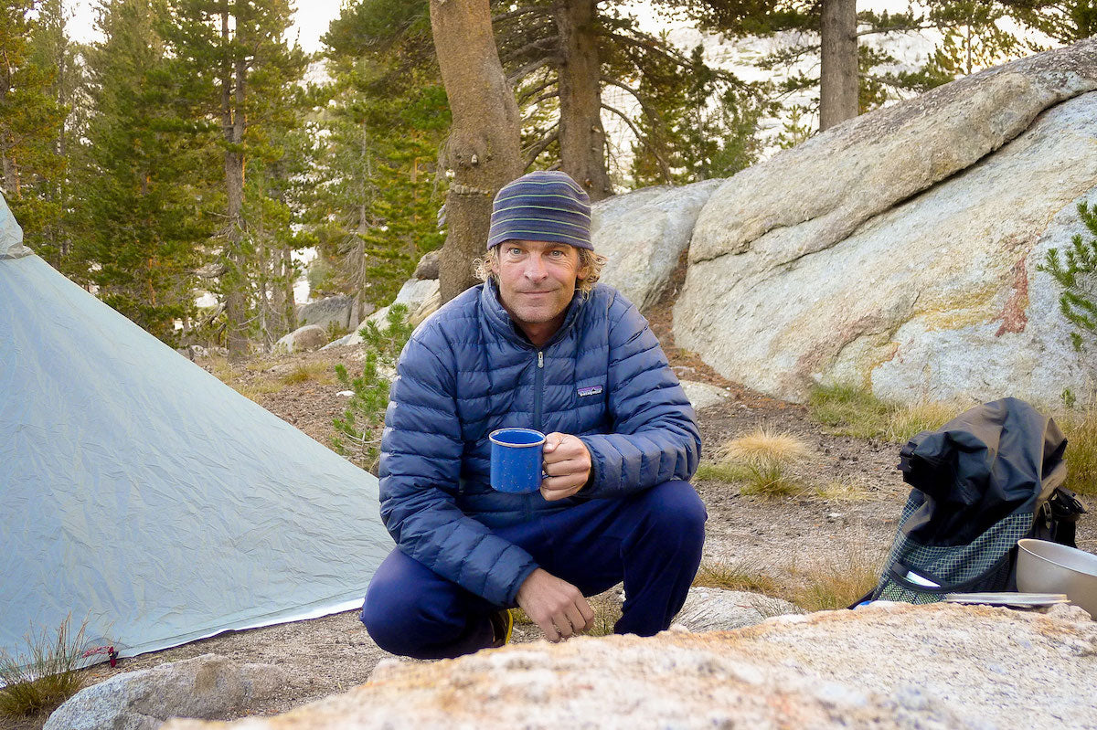 Muir Energy CEO on John Muir Trail