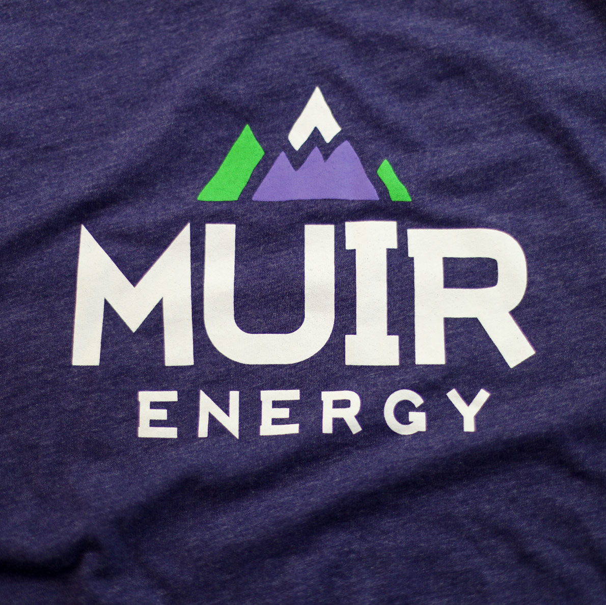 MUIR Mountain T-Shirt