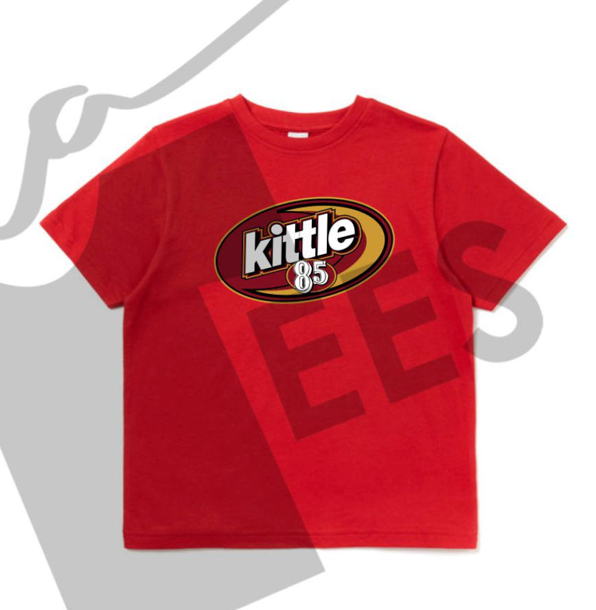 Kittle  (LIMITED TIME ONLY) - Adult unisex