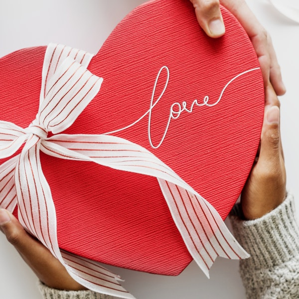 7 Great Valentine's Day Gift Ideas