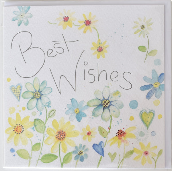 Greeting Card - For All Occasions - Flower Station Dubai