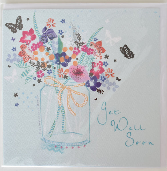 Greeting Card - For All Occasions -  Flower Delivery - Flower Station Dubai