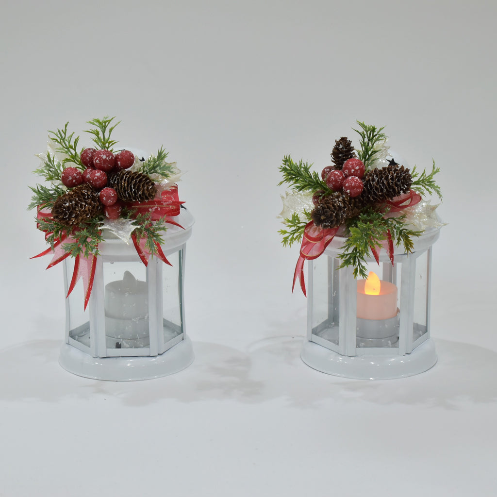 Lantern Decor -  Novelty - The Flower Station