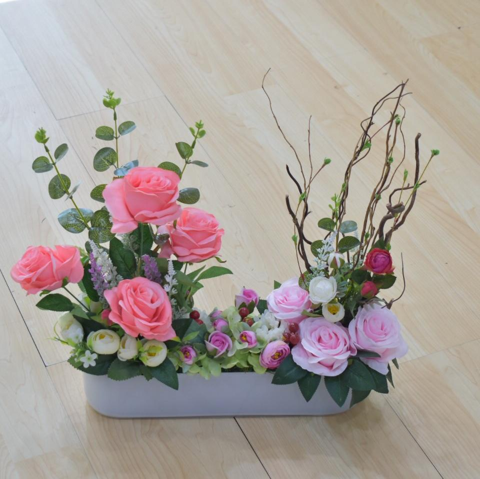 Sentiments - Artificial Flowers -  Flower Delivery - Flower Station Dubai