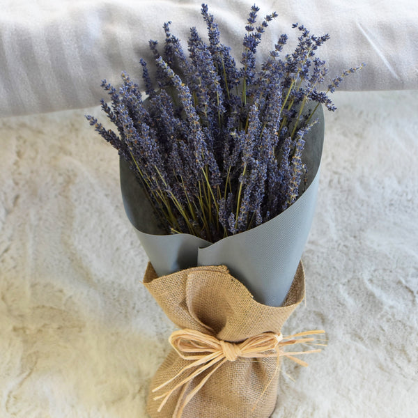 Lovely Lavender -  Flower Delivery - Flower Station Dubai