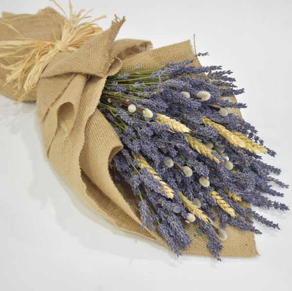 Heavenly - Lavender -  Flower Delivery - Flower Station Dubai