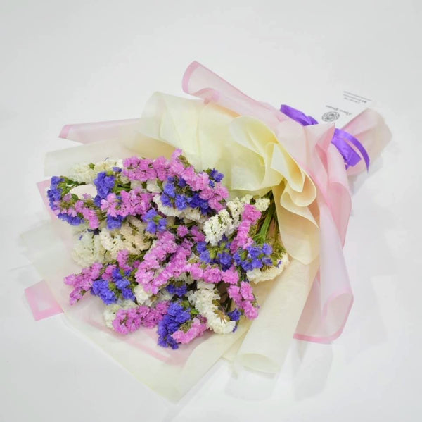 Baby Blush -  Flower Delivery - Flower Station Dubai