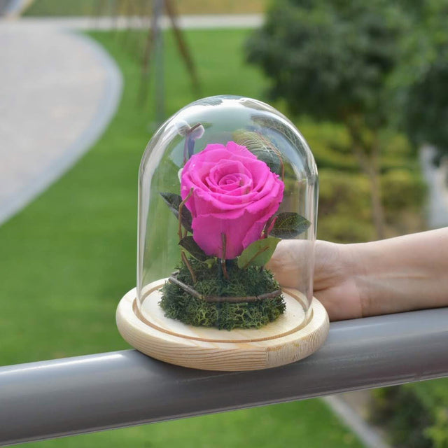 Forever Young - Forever Rose -  Flower Delivery - Flower Station Dubai