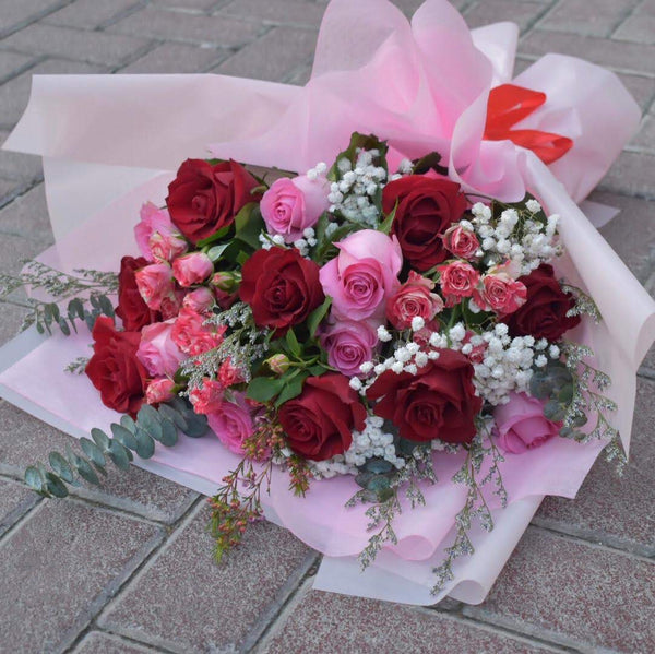 Little Darling -  Flower Delivery - Flower Station Dubai