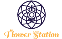 The Flower Station