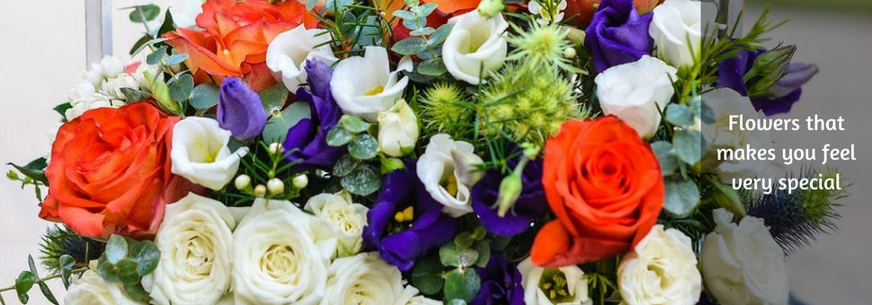 send flower baskets & boxes, flowers delivery in dubai, , flowerstation, flowerstation JLT, florist dubai, online flower shop dubai