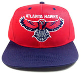 Adidas NBA Team Color Mascot Logo Snapback