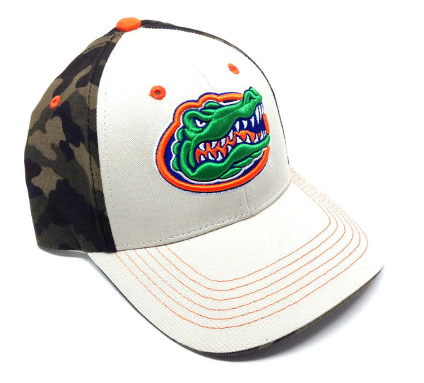 NCAA Neutral Zone Adjustable Curved Bill Hat