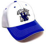 NCAA Champ Commander Adjustable Curved Bill Hat