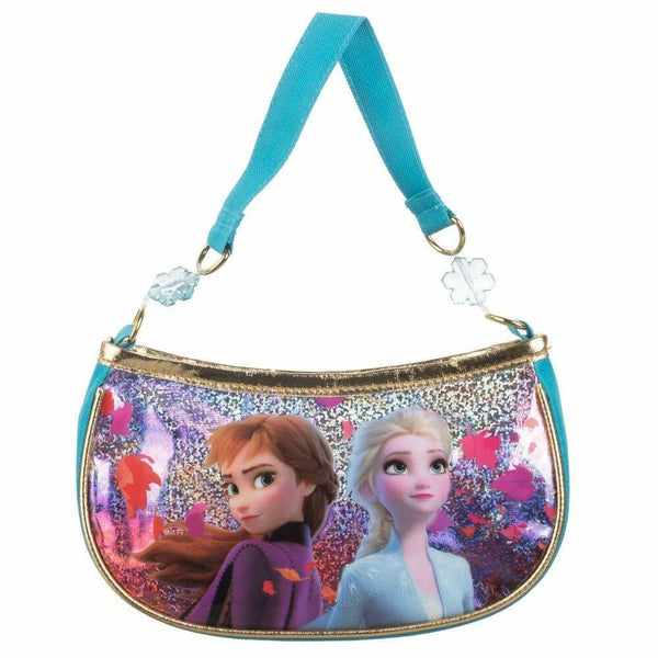 Disney Frozen Elsa & Anna Kids / Girls Handbag Purse