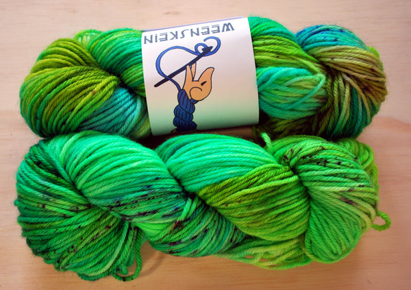 Peruvian Worsted