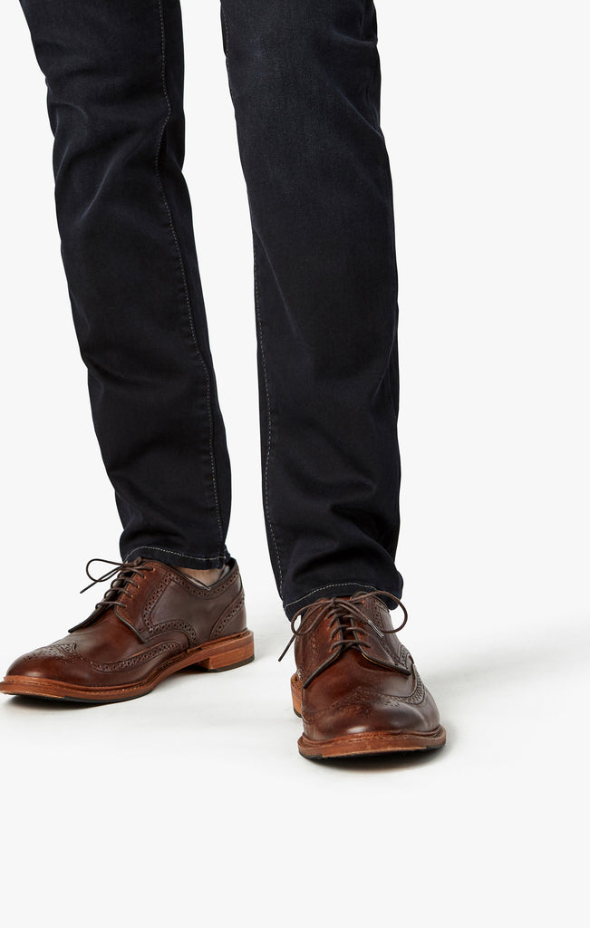 Cool Tapered Leg In Midnight Austin - 34 Heritage