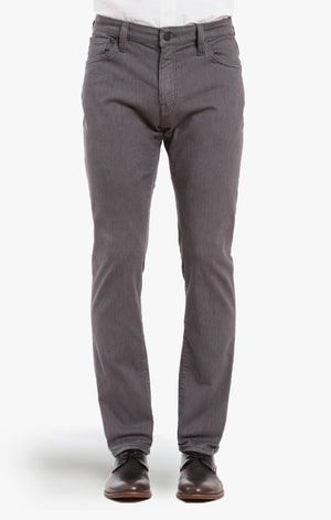 Cool Tapered Leg In Grey Diagonal