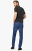 Cool Tapered Leg Jeans In Mid Kona Thumbnail 2