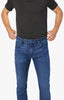 Cool Tapered Leg Jeans In Mid Kona Thumbnail 6