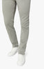 Cool Tapered Leg Pants In Light Grey Comfort Thumbnail 6