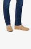 Cool Tapered Leg Jeans In Dark Brushed Smart Casual Thumbnail 4