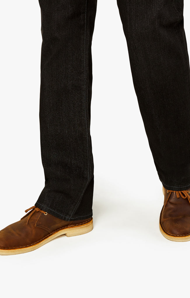 Charisma Relaxed Straight In Charcoal Comfort - 34 Heritage