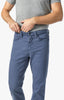 Charisma Relaxed Straight Pants In Horizon Soft Touch Thumbnail 7