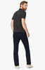 Charisma Relaxed Straight Pants in Navy Twill Thumbnail 10