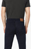 Charisma Relaxed Straight Pants in Navy Twill Thumbnail 4