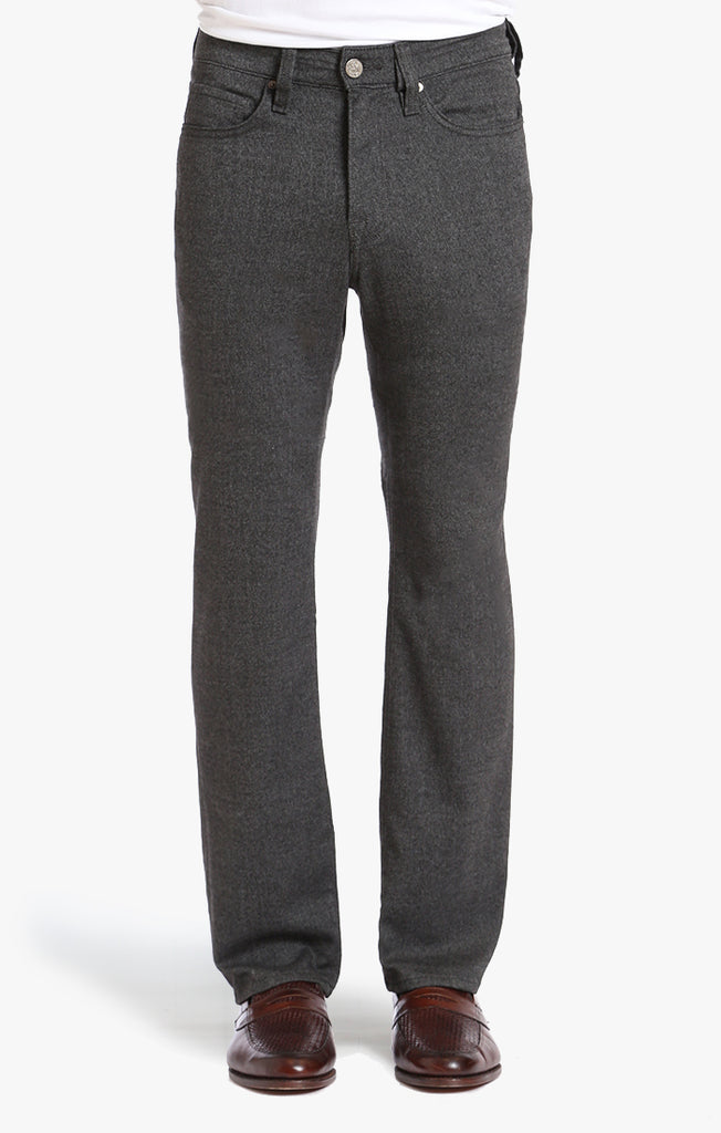Charisma Classic Straight In Grey Feather Tweed
