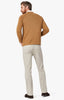 Charisma Relaxed Straight Leg Pants in Dawn Twill Thumbnail 1