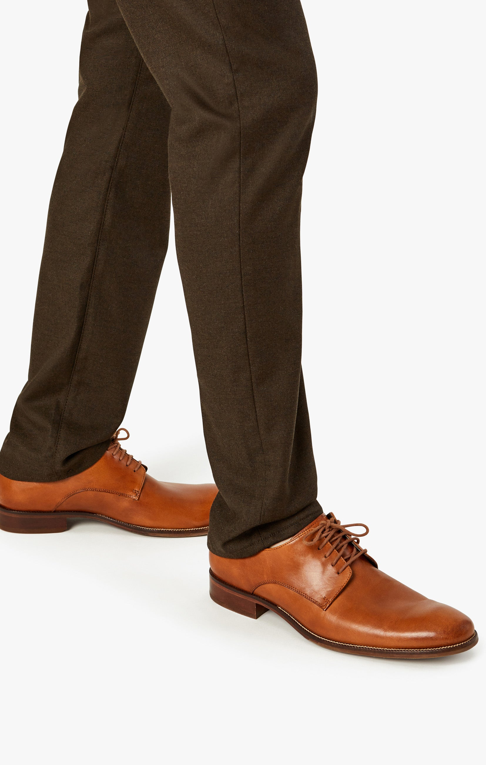 Charisma Relaxed Straight in Brown Supreme Image 7