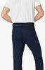 Charisma Relaxed Straight Commuter Pants In Navy Thumbnail 4