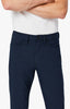 Charisma Relaxed Straight Commuter Pants In Navy Thumbnail 6