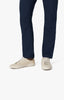 Charisma Relaxed Straight Commuter Pants In Navy Thumbnail 7