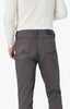 Charisma Relaxed Straight Commuter Pants In Graphite Thumbnail 7