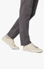 Charisma Relaxed Straight Commuter Pants In Graphite Thumbnail 8