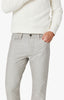 Charisma Relaxed Straight Pants In Sand Summer Melange Thumbnail 5