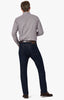 Charisma Relaxed Straight Leg Jeans In Dark Siena Thumbnail 6