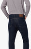 Charisma Relaxed Straight Leg Jeans In Dark Siena Thumbnail 7