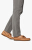 Charisma Relaxed Straight Pants in Dark Stone Twill Thumbnail 6