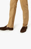 Courage Straight Leg Pants In Khaki Twill Thumbnail 9