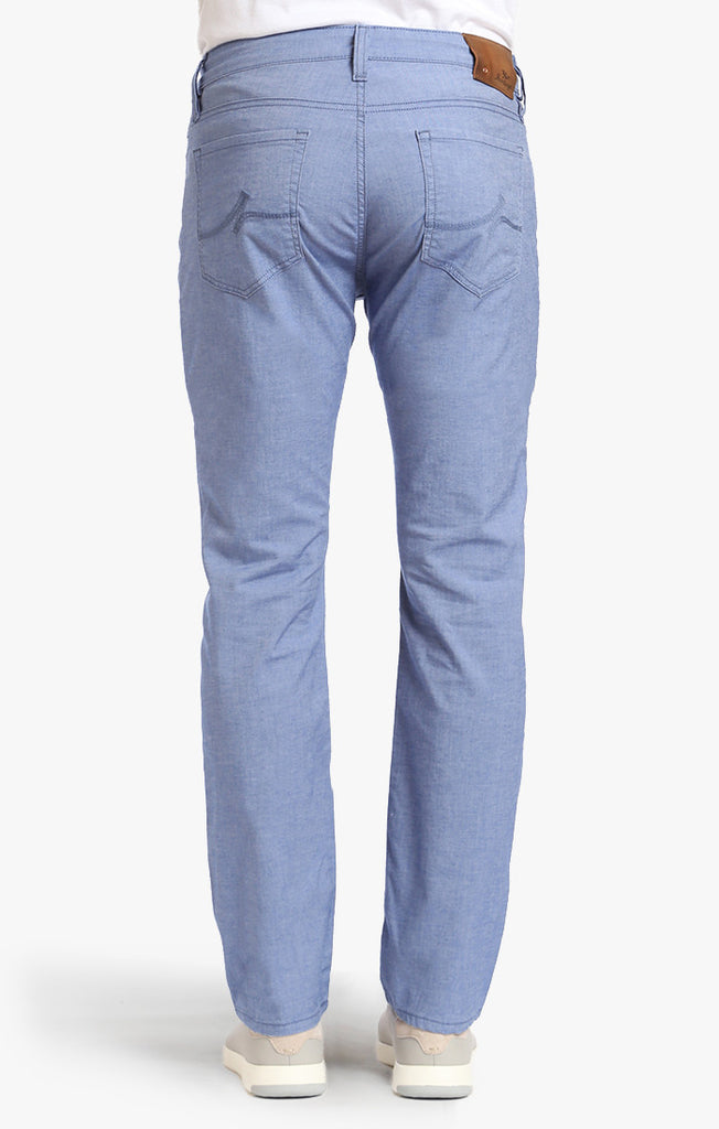 Courage Straight Leg In Indigo Twill - 34 Heritage