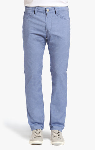 Courage Straight Leg In Indigo Twill