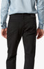Courage Straight Leg Pants In Select Double Black Thumbnail 7