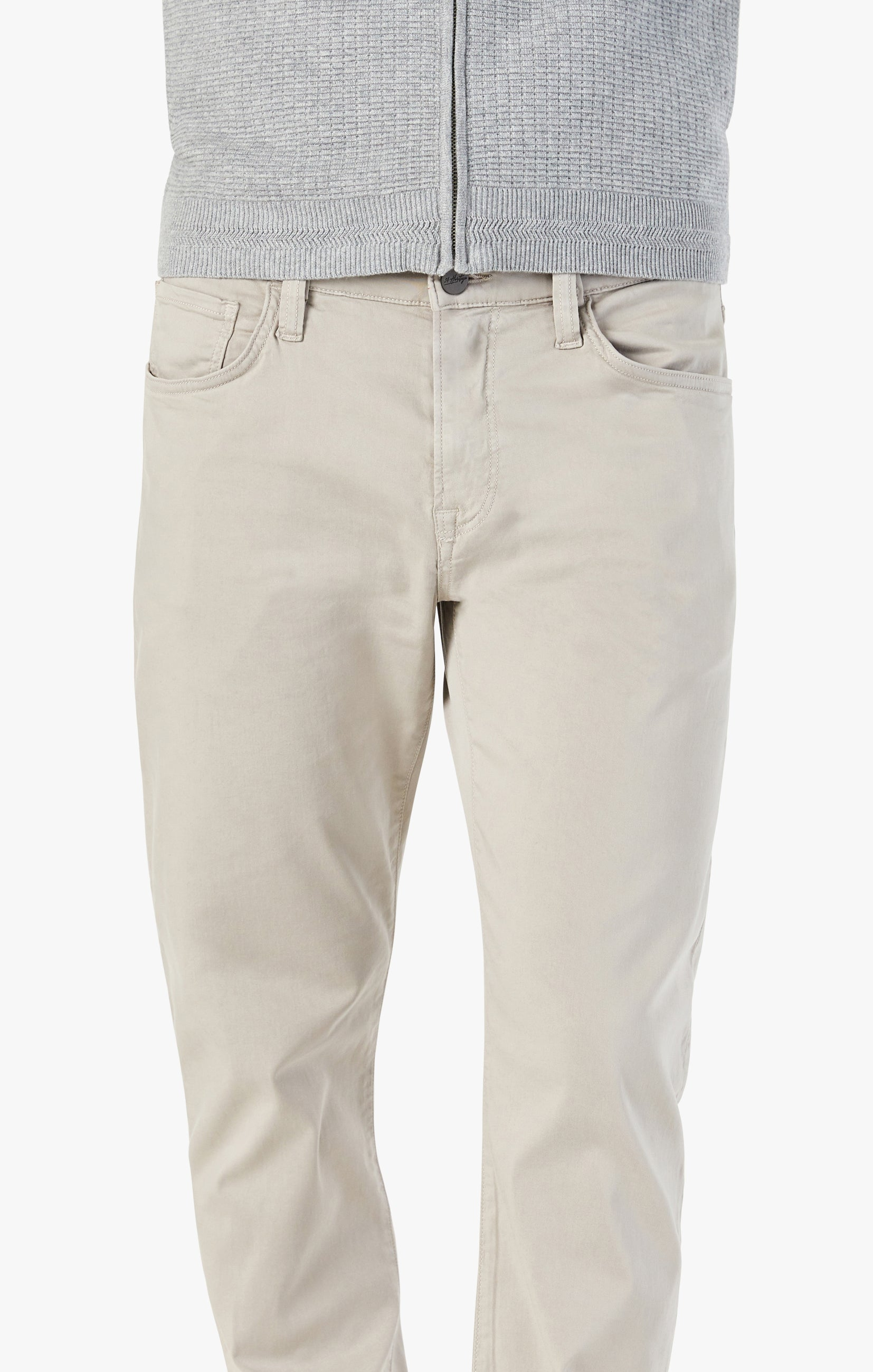 Courage Straight Leg Pants In Dawn Twill Image 6