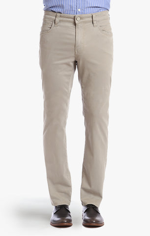 Courage Khaki Fine Twill